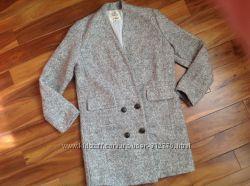 Легкое весеннее пальто М размер  Скидка