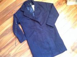 Пальто на М- L размер китай Скидка