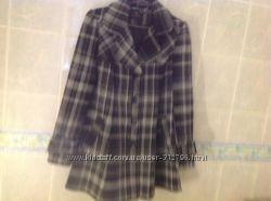 легкое весеннее пальто New look размер М 40