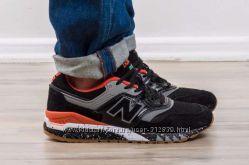 Мужские кроссовки New Balance 997. 5 Tassie Tiger USA
