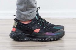 Мужские кроссовки Nike Huarache Multicolor