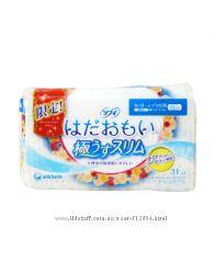 Японские прокладки  фирма Unicharm.