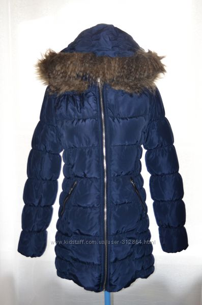Еврозима курточка H&M, женская, новая