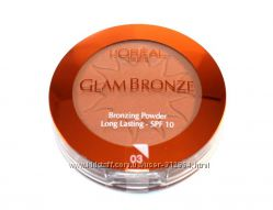 Loreal Glam Bronze 3 Caribbean sun
