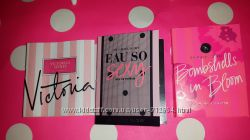 Пробники Victorias Secret 10 разных ароматов. Оригинал