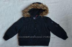Gap Курточка для мальчика 4-5 лет  и JCPenney
