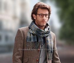 Мужской  модный шарф  от ТСМ TCHIBO Германия