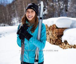 Фирменная женская , лыжная куртка . Размер евро 46 . Чибо ТСМ TCHIBO
