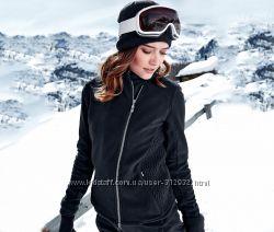 Женская курточка из флиса от ТСМ TCHIBO