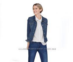 Стильная джинсовая курточка в ассортименте от ТСМ TCHIBO