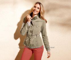 Куртка женская демисезонная ТСМ TCHIBO  размер  евро 42