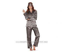 Женские домашние пижамные брюки