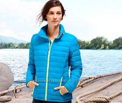 Женская стеганная куртка Размер L Чибо ТСМ TCHIBO