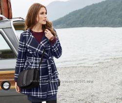 Женское стильное. пальто Размер евро 4850 Чибо ТСМ TCHIBO
