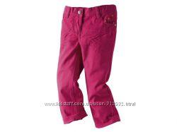 Яркие джинсы на девочку. размер 92 LUPILU, Германия