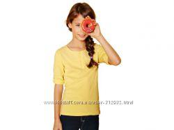 Туника -футболка для девочки Pepperts. Германия Размер 158-164