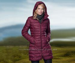 Стеганное  женское пальто  Размер евро 36 ЧибоТСМ TCHIBO