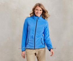 Яркая мягкая флисовая курточка от ТСМ TCHIBO Размеры М XL