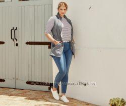 Легкий женский жилетик размер евро 40 ТСМ TCHIBO