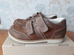 Ортопедические туфли фирмы Ecoby