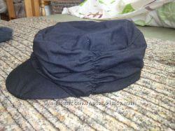 продам кепку женскую черную