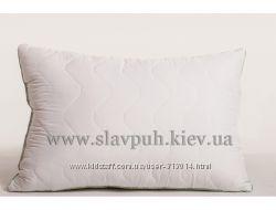 Подушка с наполнителем из бамбука