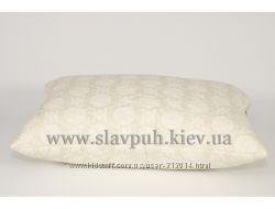 Подушка с волокнами конопли