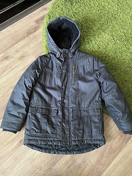 Зимова куртка Gee Jay Глорія Джинс 128