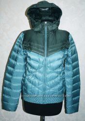 зимняя спортивная куртка  пух Nike, р. L