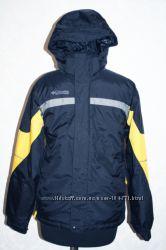 Зимняя куртка Columbia Sportswear оригинал р. 14-16