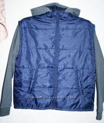 НоваяДемисезонная куртка Highland тм Outfitters.
