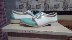 Туфлі Dino Ricci