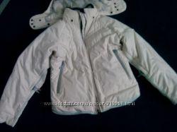 Куртка Соlumbia пуховик ветровка