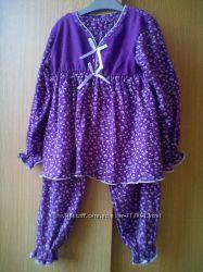 Пижама новая Malta р. 110см.