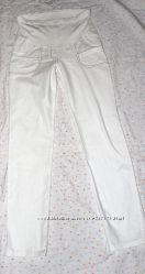 Летние брюки хб для беременной