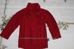 стильный свитер унисекс на 74 см