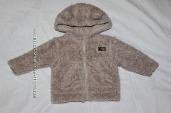 Классная куртка-травка на 6-12 мес ROCHA