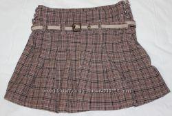 Модная и практичная юбка C&A  на 134 см
