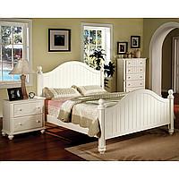двухспальная кровать Севилья
