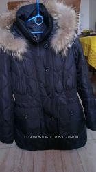 Куртка на синтепоне демисезонная