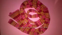 Стиляжный шарфик Promod, длина 2. 45м