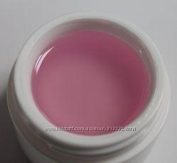 Гель прозрачно-розовый пр-во Европа