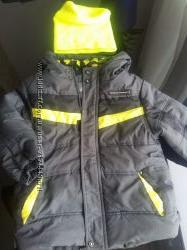 Курточка Protection System