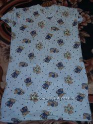 Нічні сорочки р. 52-54-56