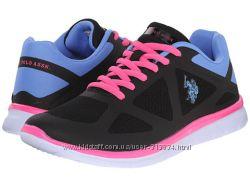 Новые кроссовки U. S. POLO ASSN. Eileen р. 7