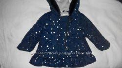 Куртка BHS Англия  р. 68   демисезонная в идеале