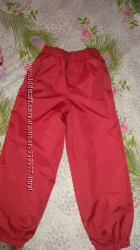 Reima термо штаны рост 128