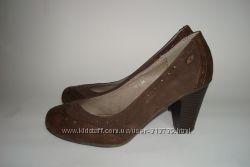 Женские кожаные туфли, Испания