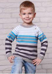 Класнючі, найзручніші вязані светрики для хлопчиків