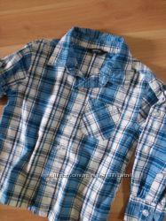 Фирменные рубашки 3года
